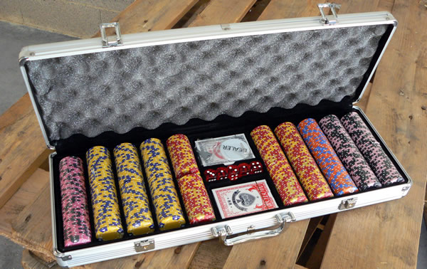 Malette poker casino royale 500 jetons vip casino slots free